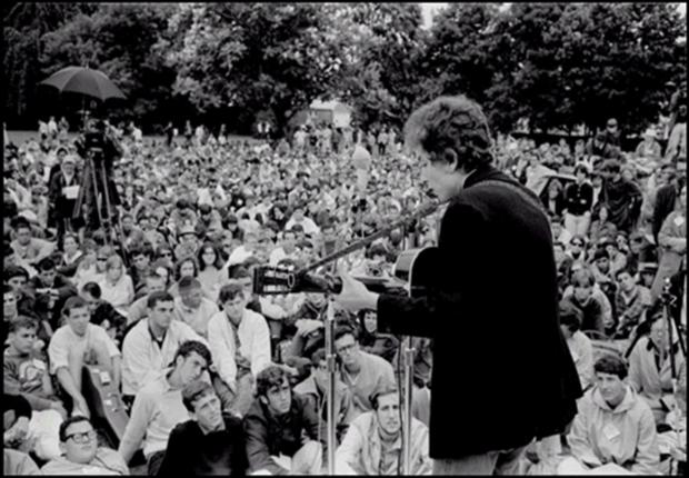 Bob Dylan - 1964