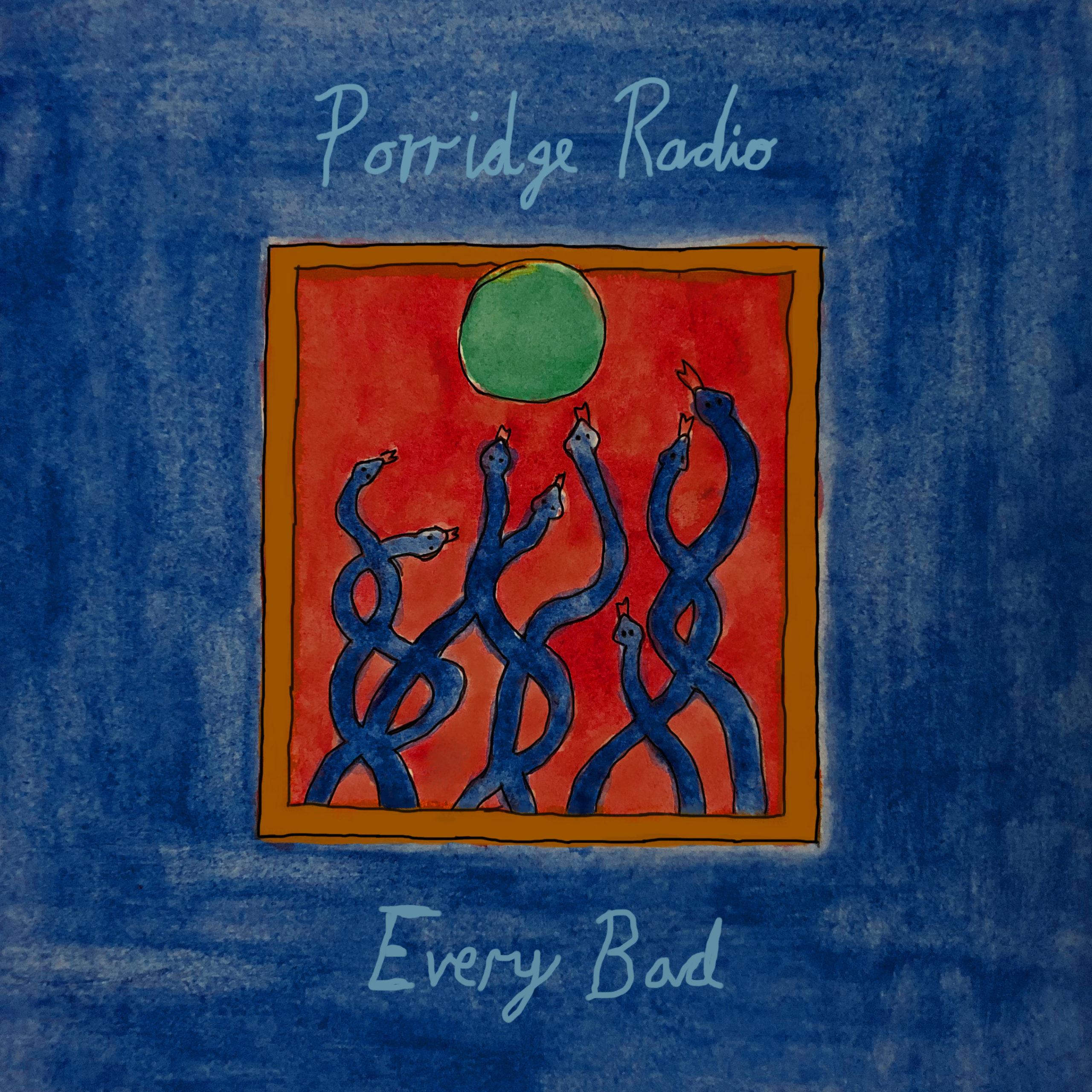 Porridge Radio