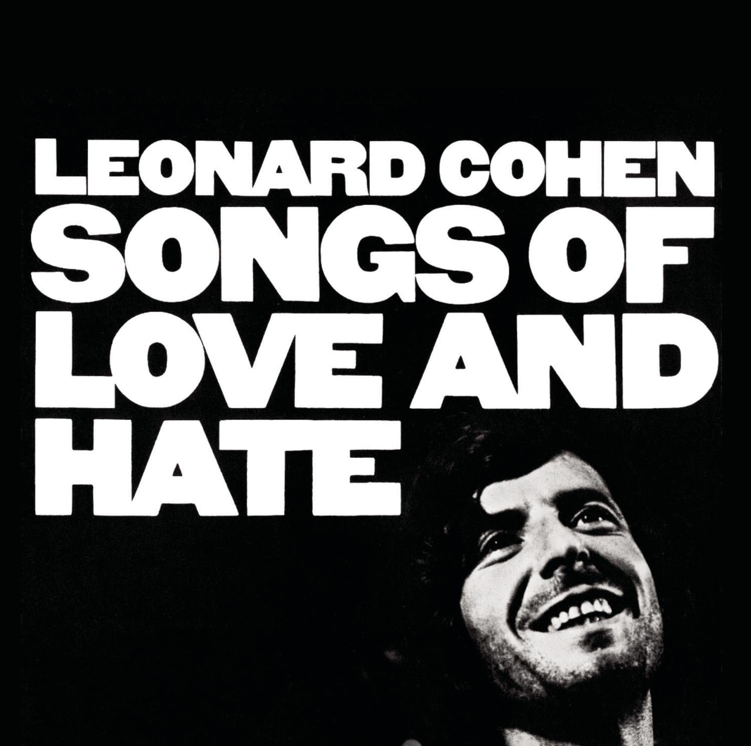 50 años de Songs of Love and HAte