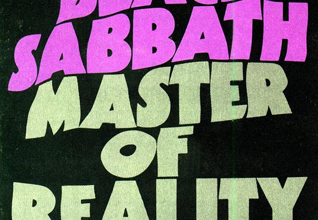 Black Sabbath Album