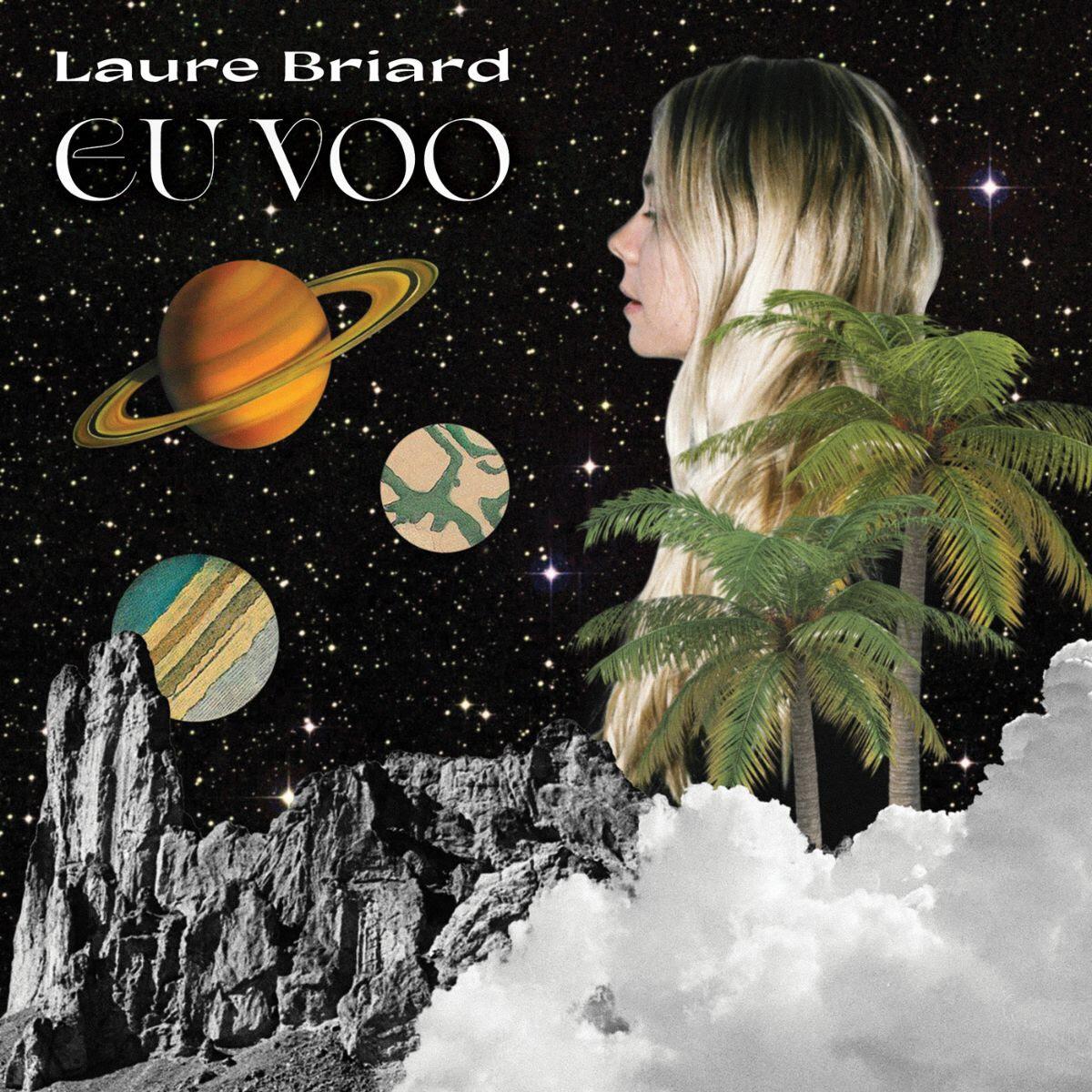 Nuevo EP Laure Briard